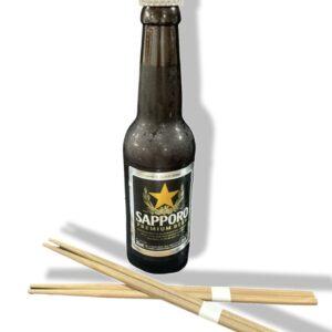 Sapporo Premium Beer 330 ml